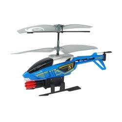Silverlit Τηλεκατευθυνόμενο Ελικόπτερο I/R Heli Sniper (3Ch) 7530-84514 4891813845140