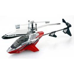 Silverlit Τηλεκατευθυνόμενο ελικόπτερο i/r Air Striker (2ch) 7530-84688 4891813846888