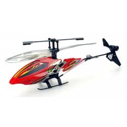Silverlit Τηλεκατευθυνόμενο Ελικόπτερο I/R Sky Falcon (3Ch) 7530-84701 4891813847014