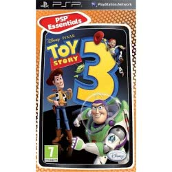Disney PSP Toy Story 3 Essentials 8717418265779 8717418265779