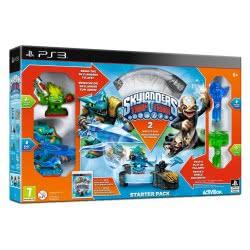 Activision PS3 Skylanders Trap Team Starter Pack 5030917147142 5030917147142
