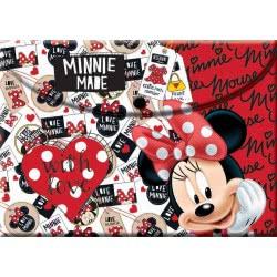 GIM Φάκελος Κουμπί Minnie Mouse 340-66580 5204549061118