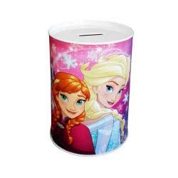 Diakakis imports Μεταλλικός Κουμπαράς Disney Frozen 0561369 5205698190988