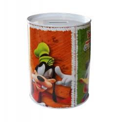 Diakakis imports Μεταλλικός Κουμπαράς Mickey Mouse 0561367 5205698191046