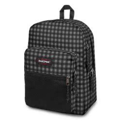 Eastpak Σακίδιο πλάτης Pinnacle Checksange black EK060-30M 5415320543154