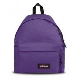 Eastpak Σακίδιο Πλάτης Padded Pak`R - Meditate Purple EK620-59M 5415320545707