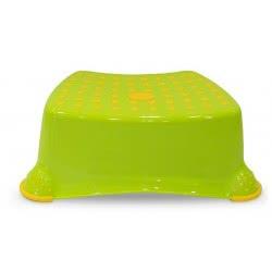 just baby Βοηθητικό Σκαλοπατάκι μπάνιου Χρώμα Λαχανί JB-8812-GREEN 9190388121693