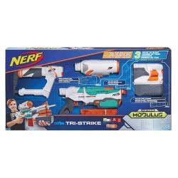 Hasbro Nerf Modulus Tri-Strike B5577 5010994954802