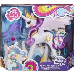 Hasbro My Little Pony Princess Celestia A0633 5010994864057