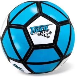 star Μπάλα ποδοσφαίρου Soccer 5 Fluo Μπλε 35/778 5202522007788