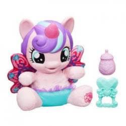 Hasbro My Little Pony Explore Equestria Baby Flurry Heart B5365 5010994954345