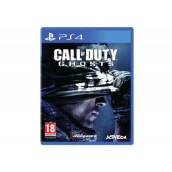 Activision PS4 Call Of Duty: Ghosts 5030917126178 5030917126178