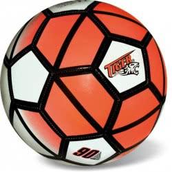 star Μπάλα Ποδοσφαίρου Soccer 3 Fluo Πορτοκαλί 35/783 5202522007832