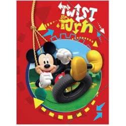 Diakakis imports Φάκελος λάστιχο Mickey Mouse 0561142 5205698170270