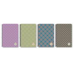 shape notebooks Shape Τετράδιο Σπιράλ Β5 2 Θέματα  Gramix B52GRAMIX 5200399801904