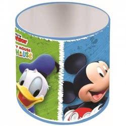 GIM Μολυβοθήκη Μεταλλική Mickey 0561364 5205698190490