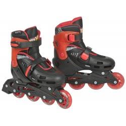 ΑΘΛΟΠΑΙΔΙΑ Hot Wheels αυξομειούμενα rollers Νο 31 - 34 17.980315/31 4040333382783