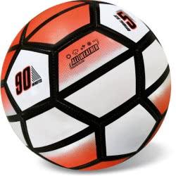 star Μπάλα Ποδοσφαίρου Soccer 5 Fluo Πορτοκαλί 35/777 5202522007771