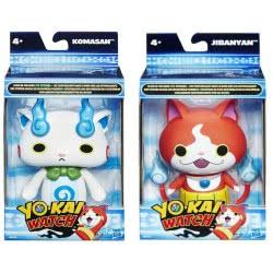 Hasbro Yo-Kai Mood Reveal Figures Ast W1 B6047 5010994978532