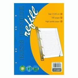 salko paper Ανταλλακτικά Φύλλα Κρικ 17X25cm 50Φ Εκθέσεων 2945 5202832029456