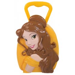 As company Θήκη Disney Princess Πεντάμορφη Μπελ 7518-84065 5050868406518