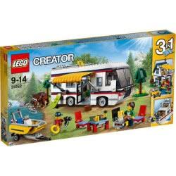 LEGO Creator Αποδράσεις στην Εξοχή 31052 5702015590020
