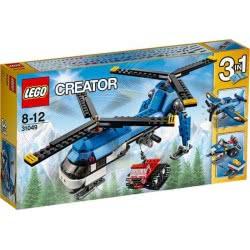 LEGO Creator Ελικόπτερο Με Δύο Έλικες 31049 5702015590990