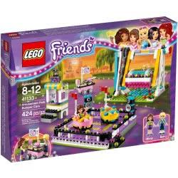 LEGO Friends Amusement Park Bumper Cars 41133 5702015593649