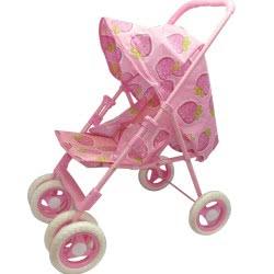 Toys-shop D.I Καροτσάκι Κούκλας JH014022 6990416140220