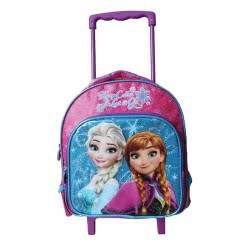 Diakakis imports Τσάντα νηπιαγωγείου trolley Disney Frozen 0561409 5205698183744