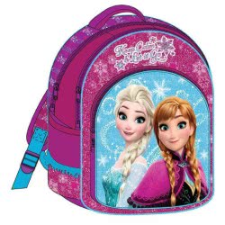Diakakis imports Σακίδιο πλάτης νηπιαγωγείου Disney Frozen 0561411 5205698183805