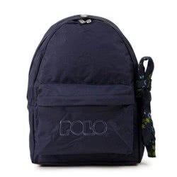 POLO Σακίδιο Με Μαντήλι Χρώμα Μπλε 901135-05-00 5201927071561