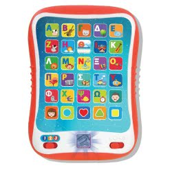 MG TOYS Το Πρώτο Μου Tablet 401040 5204275010404