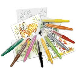 GIOCHI PREZIOSI BLO Pens Σετ Ο Κόσμος των Ζώων BLP02011 8056379000426