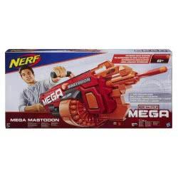 Hasbro Nerf Mega Mastodon B8086 5010994964221