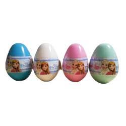 GIOCHI PREZIOSI Frozen Easter Eggs FRN13010 8056379000013