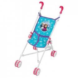 Smoby Παιδικό Καροτσάκι Disney Frozen 250104 3032162501047