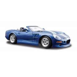 Maisto Special Edition 1:24 Shelfy Series One 1999 Μπλε 31277 090159312772