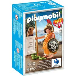 Playmobil Play and Give Αθηνά 9150 4008789091505