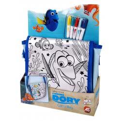 As company Finding Dory Ψάχνοντας Την Ντόρυ Τσάντα Ζωγραφικής My Style Carry Bag 1080-05155 5203068051556