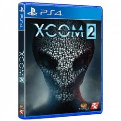 2K Games PS4 Xcom 2 5026555422468 5026555422468