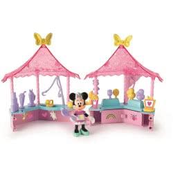 As company Minnie Mouse Υπαίθριο μαγαζάκι 1003-81984 8421134181984