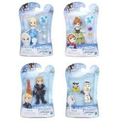 Hasbro Frozen Small Doll C1096 5010993355273