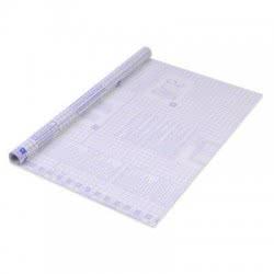 OEM Αυτοκόλλητη διαφάνεια βιβλίων 5 μέτρα 15-092 6922402298028