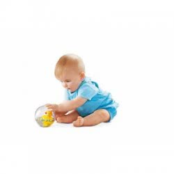 Fisher-Price Μπαλίτσα Με Παπάκι DVH21 / 75676 074299756764