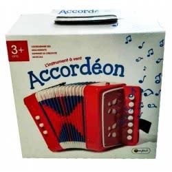 OEM Ακορντεόν Μικρό 103 5205812060845