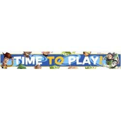 PROCOS POSTER TIME TO PLAY TOY STORY 3 3TMX 10 4359 5201184043592