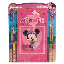 As company Σετ Ζωγραφικής Minnie 1023-56375 5203068563752