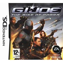 EA GAMES DS GI JOE THE RISE OF COBRA 5030935073836 5030935073836
