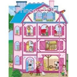 susaeta Top Princess My Farm 2 G-582-4 9789605023409